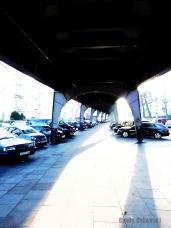 Isemarkt Brücke