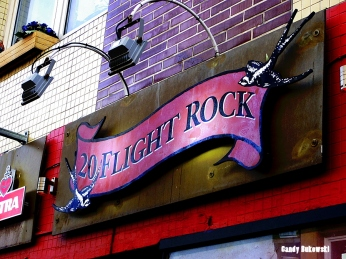 Flight Rock
