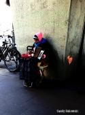 Bunte Armut