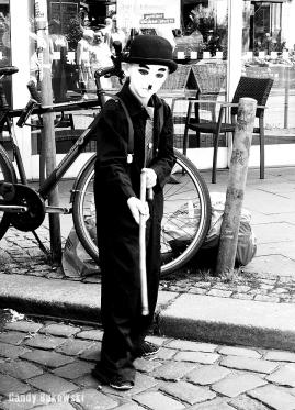Kleiner Chaplin