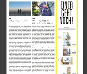 Candy Bukowski Helden im Stadtlich Magazin