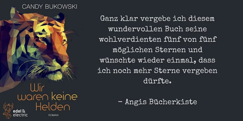 angis Buecherkiste