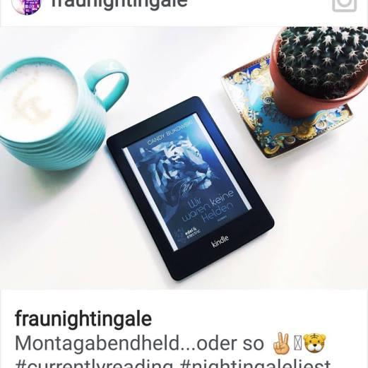 fraunightingale